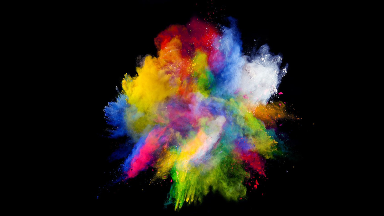 Colors Effects Pigments