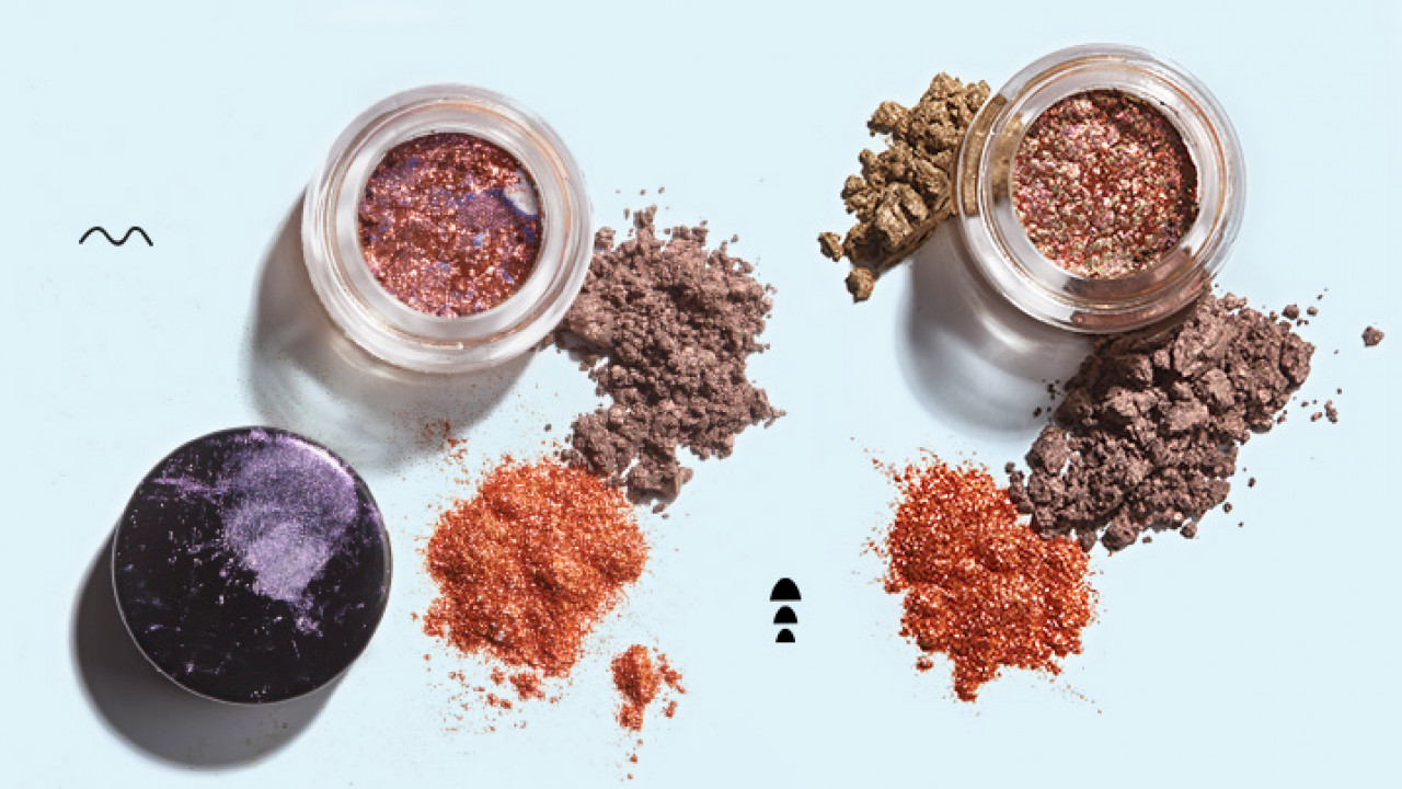 Colors and Effects CCT2021 22 Source Pressed Pigment Pot Eyeshadow