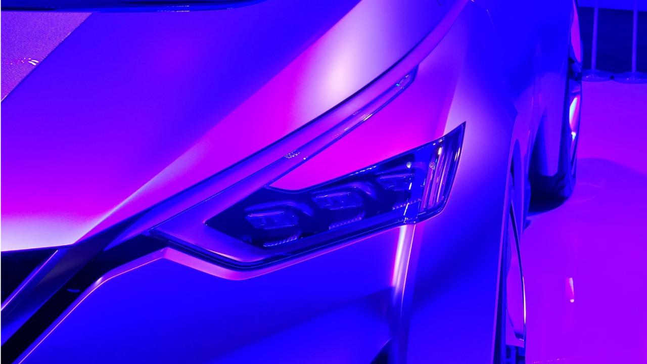 Key Visual Lumina Royal Blue Russet