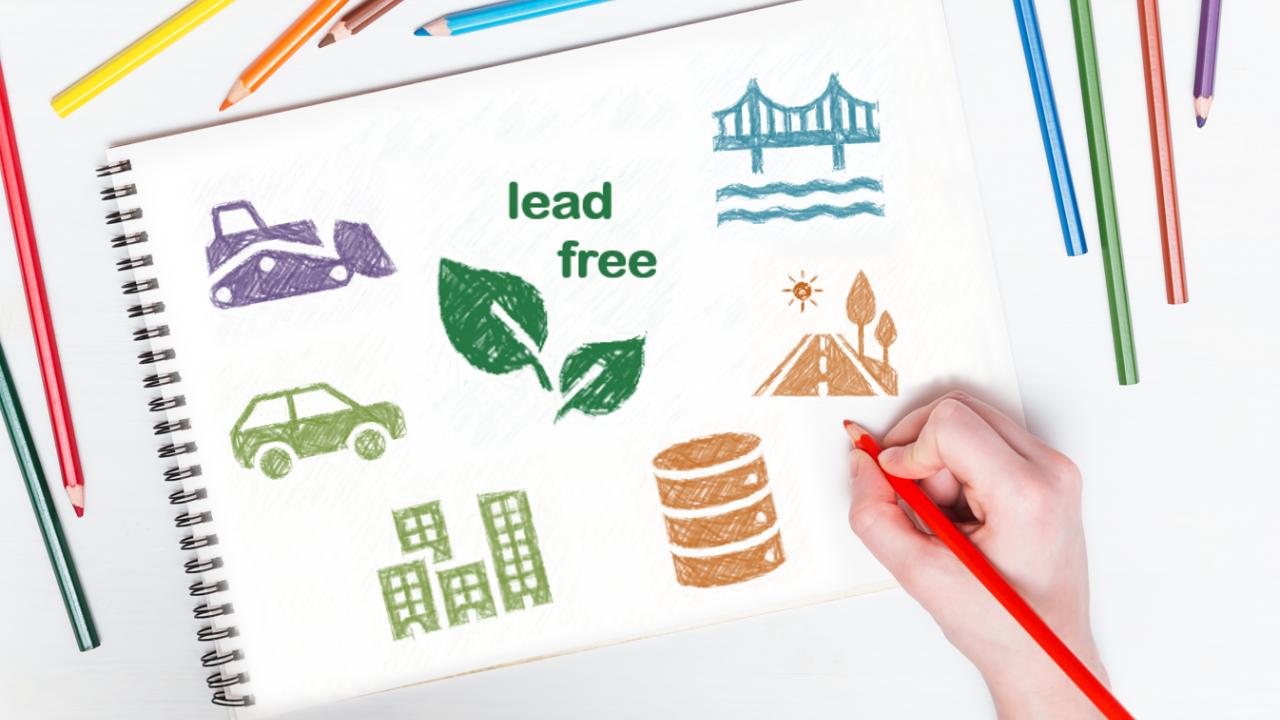 Lead Free Key Visual v2