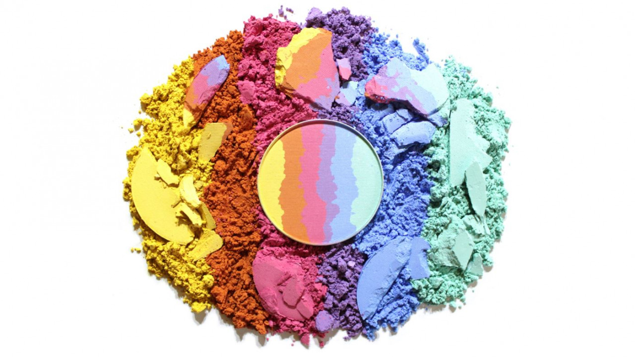 Mealmica FF Rainbow